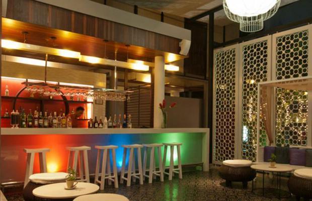 фото отеля Red Ginger Chic Resort изображение №9