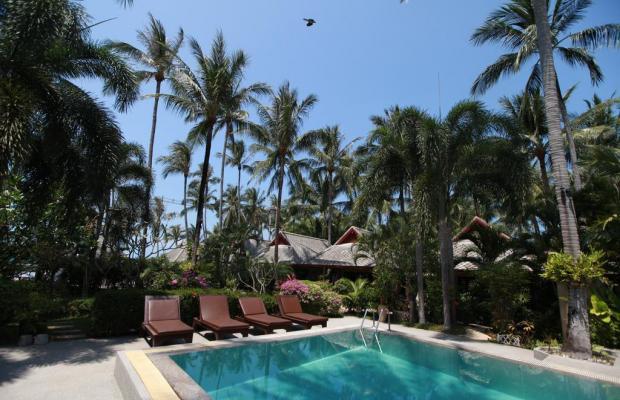 фото отеля Koh Samui Resort изображение №1