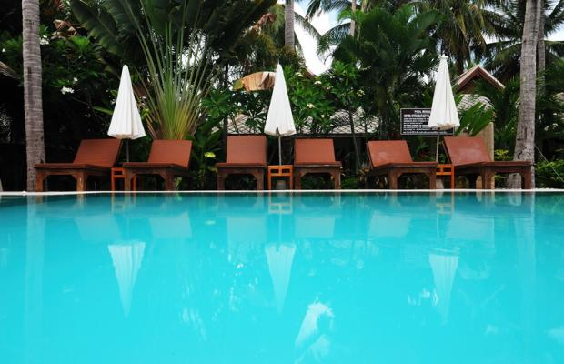 фотографии отеля Koh Samui Resort изображение №39