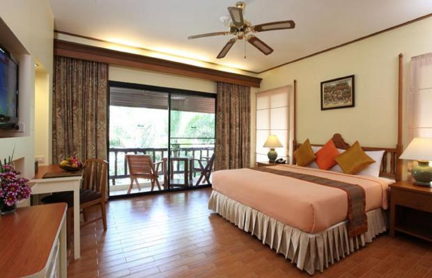фото Vogue Resort & Spa Ao Nang (ex. Vogue Pranang Bay Resort & Spa) изображение №26