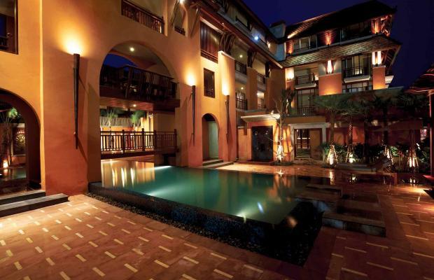 фото отеля Mercure Samui Chaweng Tana изображение №25