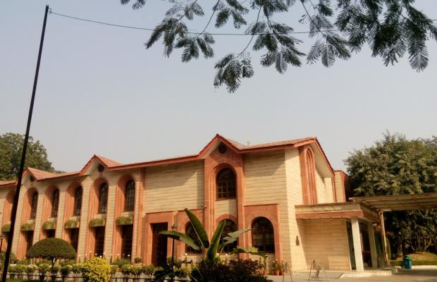 фото отеля Ashok Country Resort изображение №33