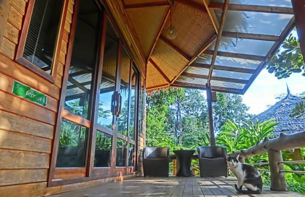фотографии отеля Khaothong Terrace Resort изображение №7