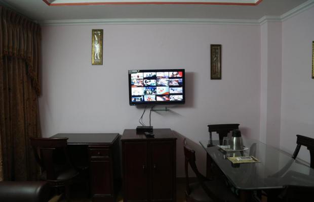 фотографии отеля Kukreja Group Hotels Ashiana изображение №7