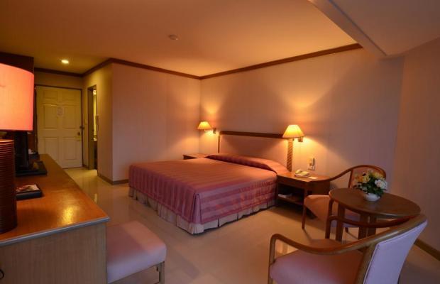 фотографии отеля Khanom Golden Beach изображение №35