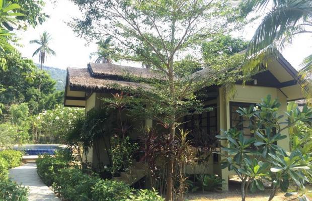фотографии отеля Panalee Resort изображение №11
