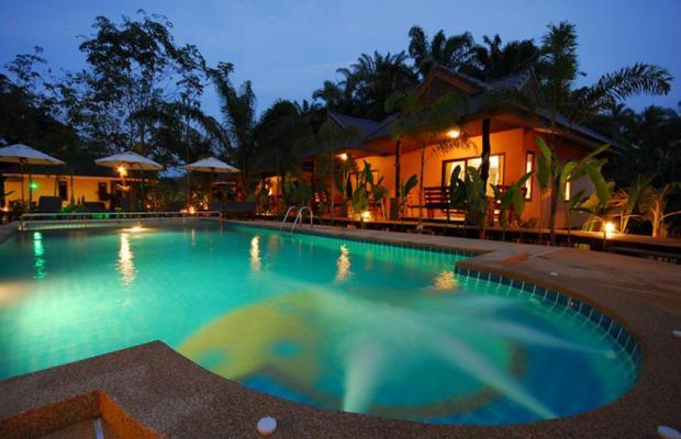 фотографии отеля Sunda Resort Krabi изображение №15