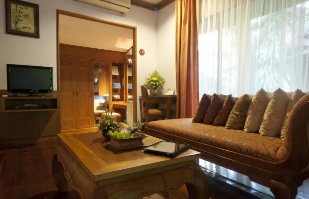 фотографии отеля Sunrise Tropical Resort изображение №11