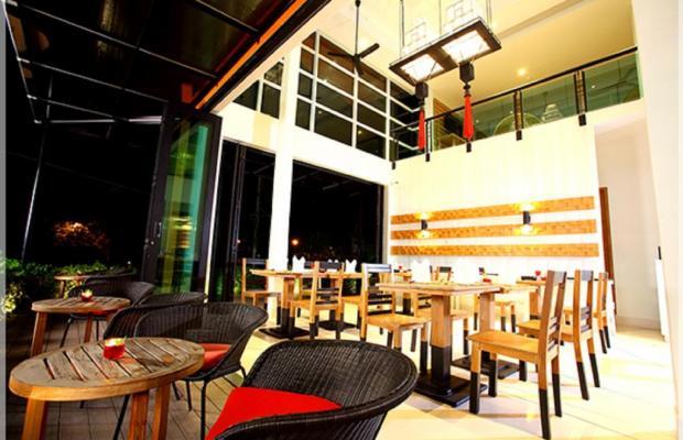 фото отеля The Small изображение №13