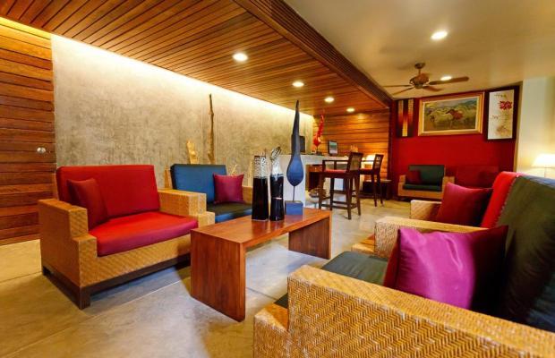 фотографии The Tubkaak Boutique Resort изображение №32