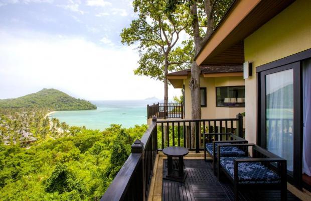 фото отеля Villa 360 Resort & Spa изображение №17