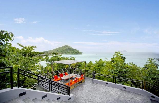 фотографии отеля Villa 360 Resort & Spa изображение №15