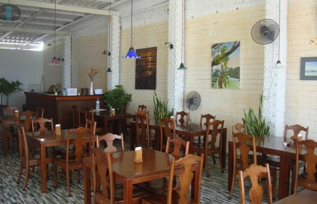 фотографии отеля Tip Anda Resort изображение №27
