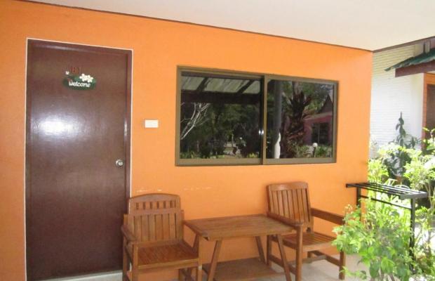 фотографии отеля Tip Anda Resort изображение №23
