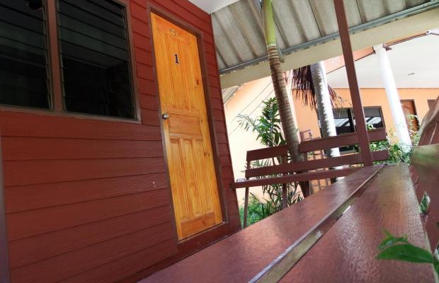 фотографии отеля Tip Anda Resort изображение №15