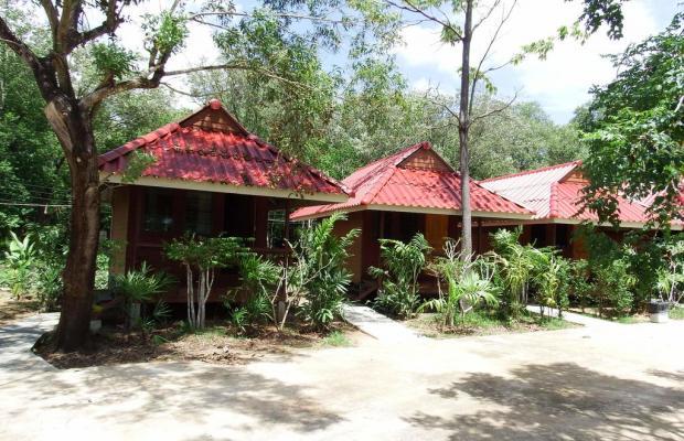 фотографии отеля Tip Anda Resort изображение №3
