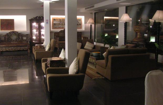 фотографии Ananda Museum Gallery Hotel изображение №12