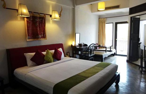 фотографии отеля Ananda Museum Gallery Hotel изображение №11