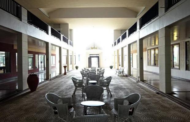 фотографии Ananda Museum Gallery Hotel изображение №4