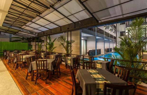 фото отеля Aonang Viva Resort изображение №13