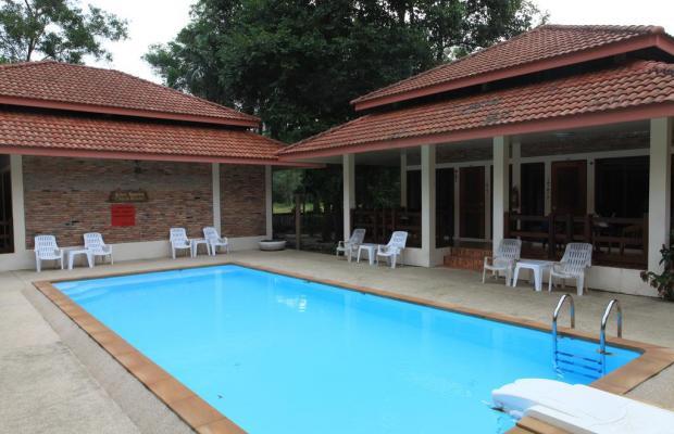 фотографии Chaya Resort изображение №36