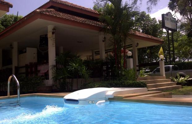 фото отеля Chaya Resort изображение №5