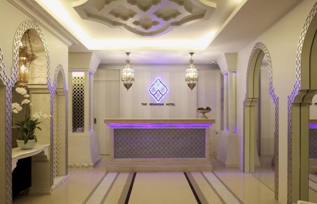 фото отеля Verandah изображение №41