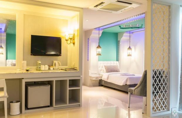 фотографии отеля Verandah изображение №31