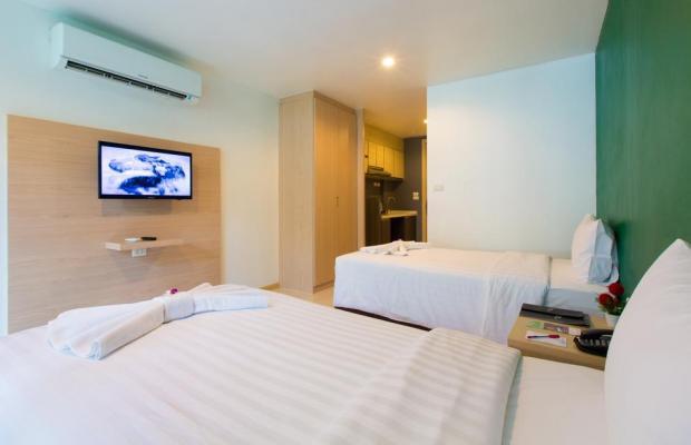 фотографии отеля Aspira Samui (ex. Citin Urbana Samui by Compass Hospitality) изображение №39
