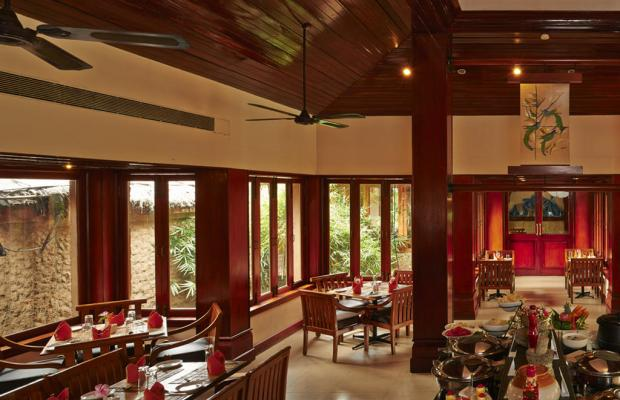 фото Club Mahindra Thekkady (ex. Club Mahindra Tusker Trails) изображение №26