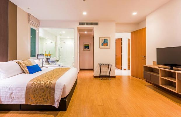 фотографии отеля The Pelican Residence and Suites Krabi изображение №15