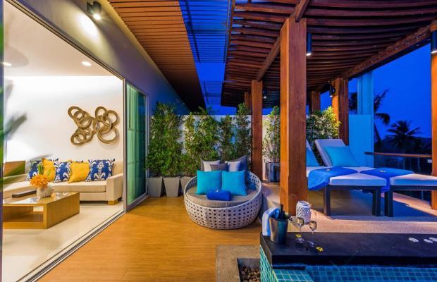 фотографии отеля The Pelican Residence and Suites Krabi изображение №7
