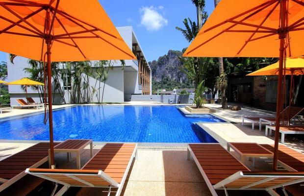 фото отеля Marina Express Fisherman Aonang (ex. Ao Nang Premier Resort; Tropical Herbal Spa & Resort) изображение №41