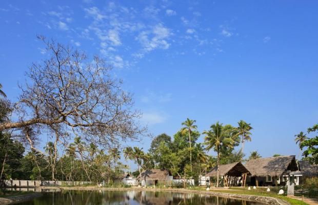 фотографии отеля Xandari Pearl Resort (ex. Marari Pearl) изображение №11