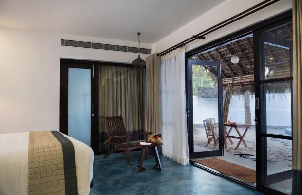 фотографии отеля Xandari Pearl Resort (ex. Marari Pearl) изображение №7