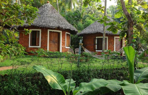 фото отеля Somatheeram Research Institute & Ayurveda Hospital изображение №37