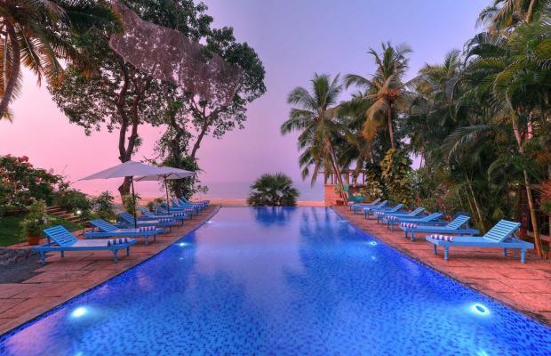 фотографии отеля Somatheeram Research Institute & Ayurveda Hospital изображение №35