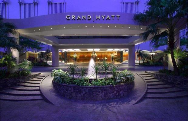фото Grand Hyatt Mumbai изображение №58