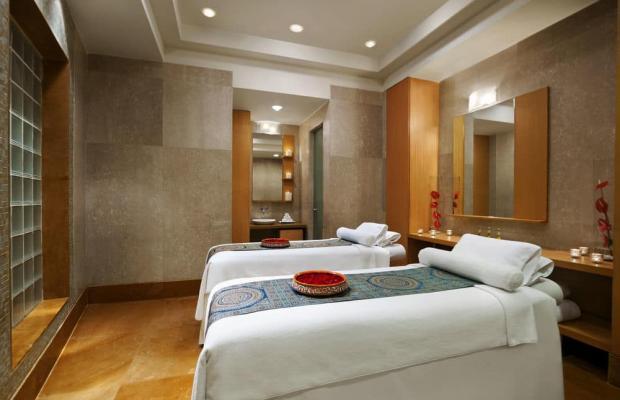 фотографии отеля Grand Hyatt Mumbai изображение №43