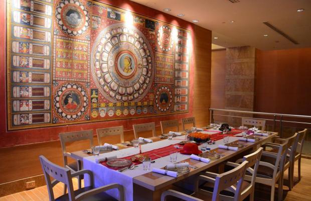 фотографии отеля Grand Hyatt Mumbai изображение №39