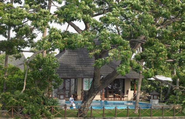 фотографии The Zuri Kumarakom Kerala Resort & Spa (ex. Radisson Plaza Resort & Spa) изображение №4