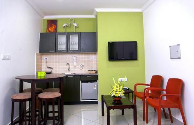 фотографии отеля Vasudevam изображение №31