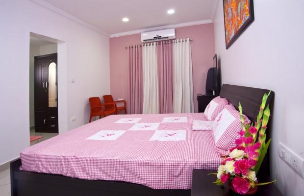 фотографии отеля Vasudevam изображение №7