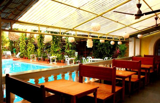 фотографии отеля Poonam Village Resort изображение №15