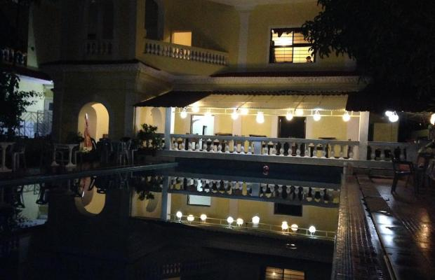 фото Poonam Village Resort изображение №2