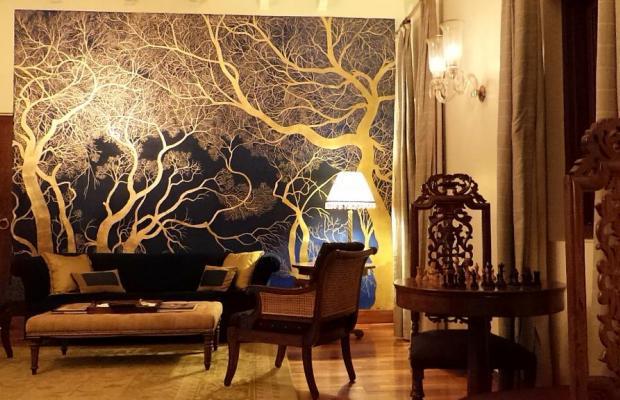 фотографии отеля  The Oberoi Vanyavilas Ranthambhore изображение №39