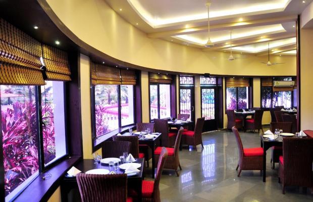 фотографии отеля The Fern Beira Mar Resort изображение №3