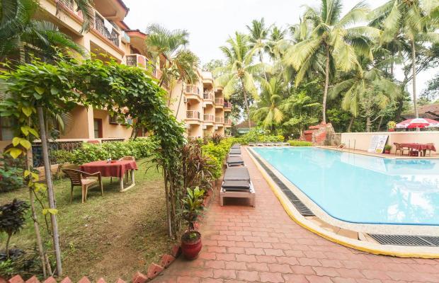 фотографии отеля Abalone Resort изображение №19