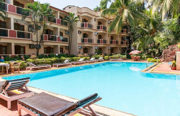 фото отеля Abalone Resort изображение №17