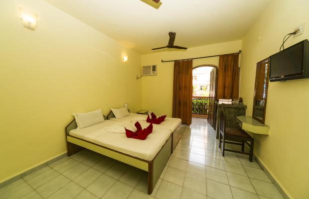 фотографии отеля Abalone Resort изображение №15